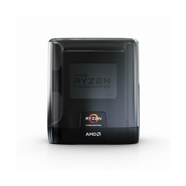 [AMD] 라이젠 스레드리퍼 3990X (캐슬 픽) (정품) (쿨러미포함)