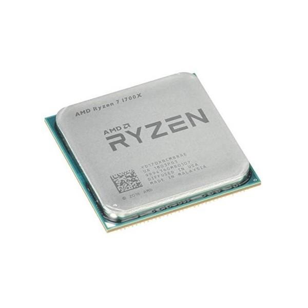 [AMD] 라이젠7-1세대 1700X (서밋 릿지) (중고) (신품쿨러포함)