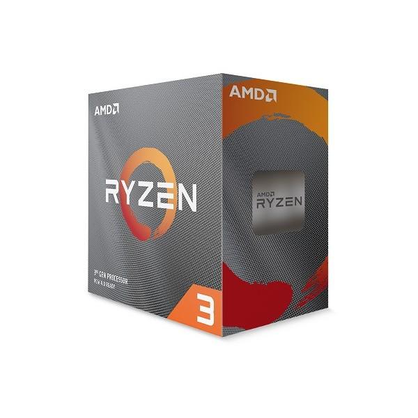 [AMD] 라이젠 3 3300X (마티스) (정품)