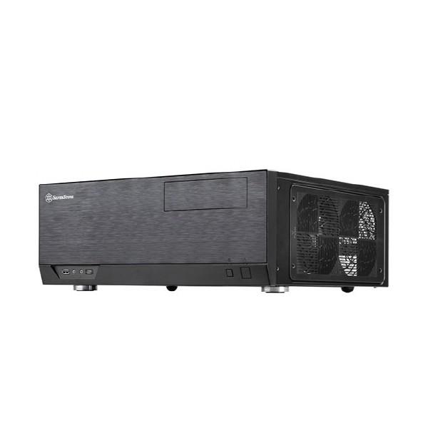 [SilverStone]  SST-GD09B-C
