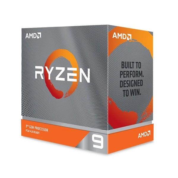 [AMD] 라이젠9-3세대 3900XT (마티스) (정품)