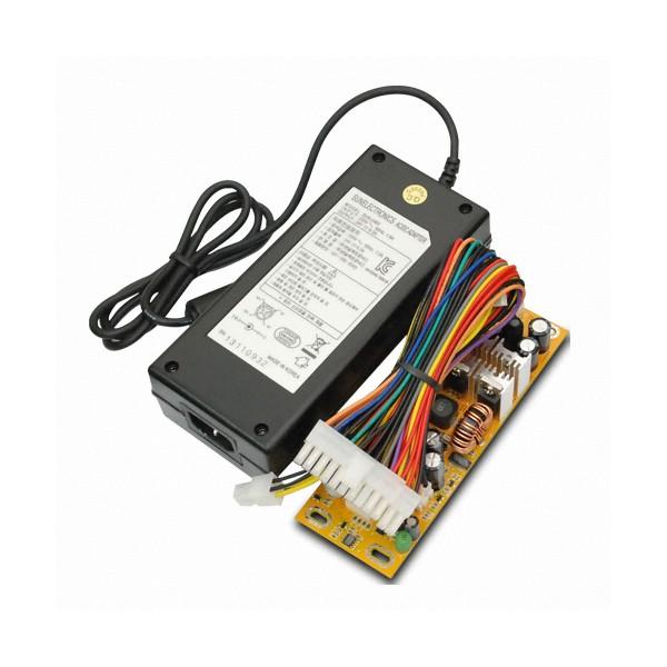 [모드컴]  ITX 200W DC (24V 6.3A 어댑터)