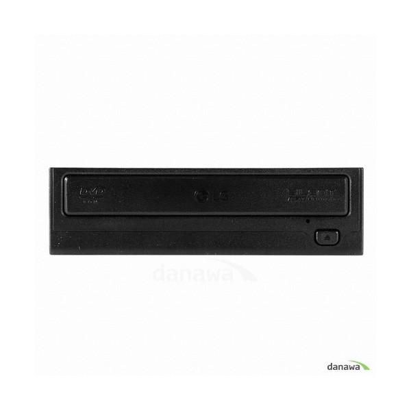 [LG전자]  DVD롬 DH18NS61 블랙 (정품벌크/SATA/내장형)