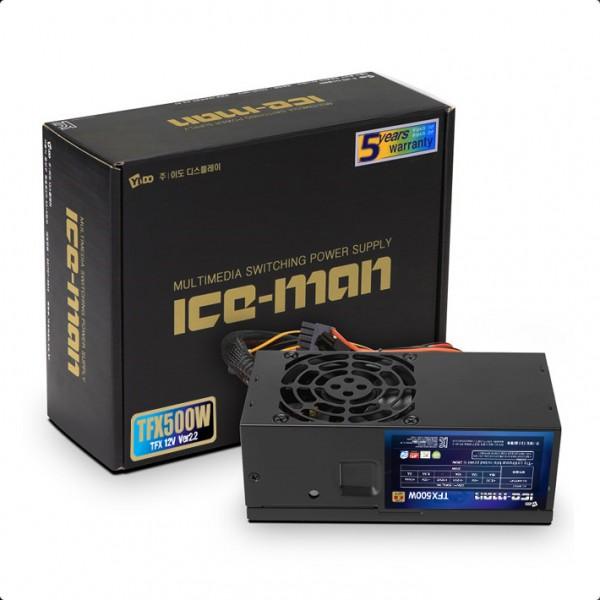 [ICE-MAN] ICE-MAN TFX500W