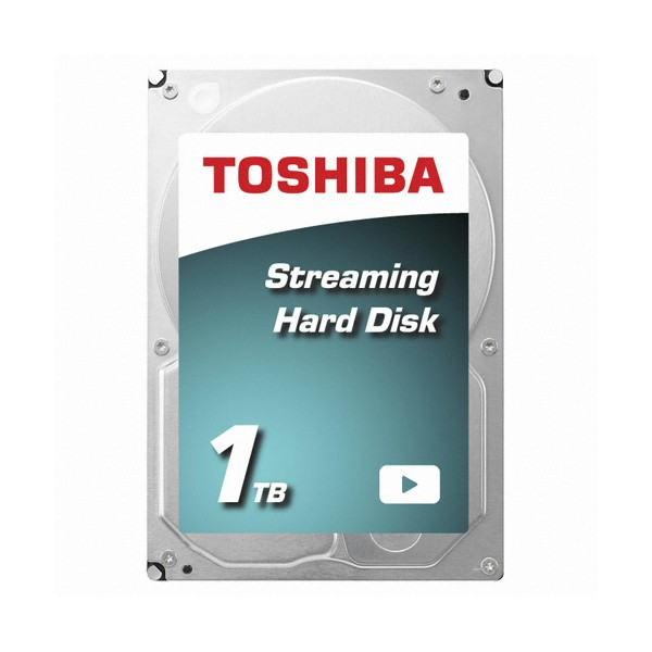 [Toshiba]  1TB DT01ABA100V (3.5HDD/ SATA3/ 5700rpm/ 64MB/ PMR)