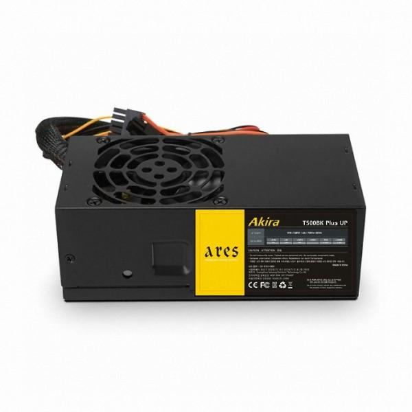 [ares]  Akira T500BK Plus UP