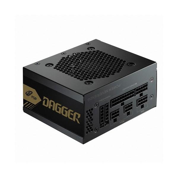 [FSP] FSP DAGGER 600W SFX 80PLUS GOLD