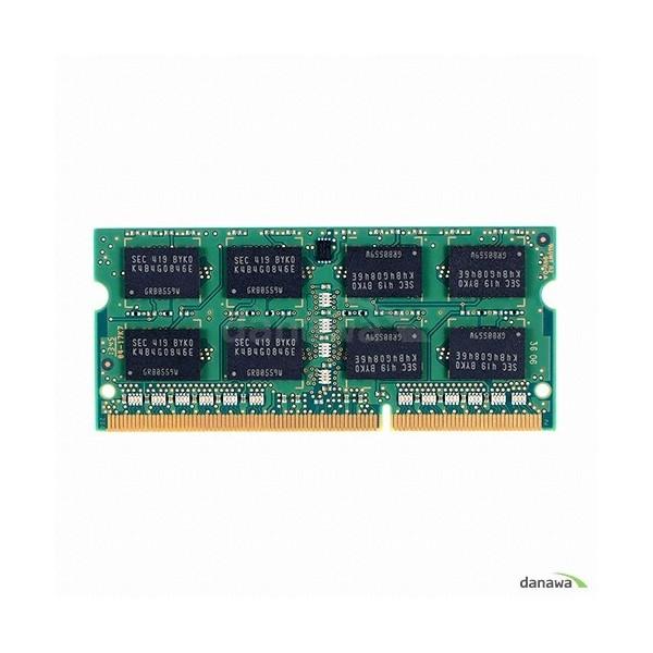 [삼성전자]  노트북 DDR3 8G PC3-12800 1.35V (중고)