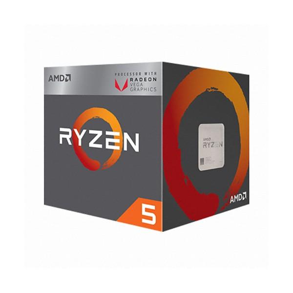 [AMD] 라이젠 5 2400G (레이븐 릿지) (정품)