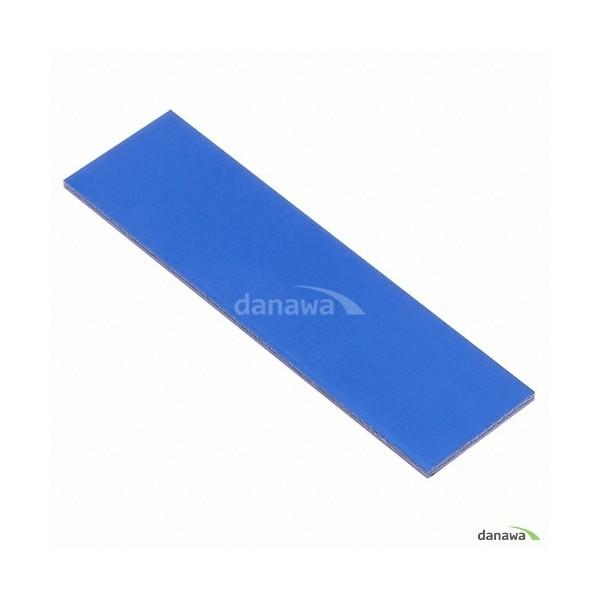 [COOLERTEC]  CT-NB7020-BLUE M.2 방열판