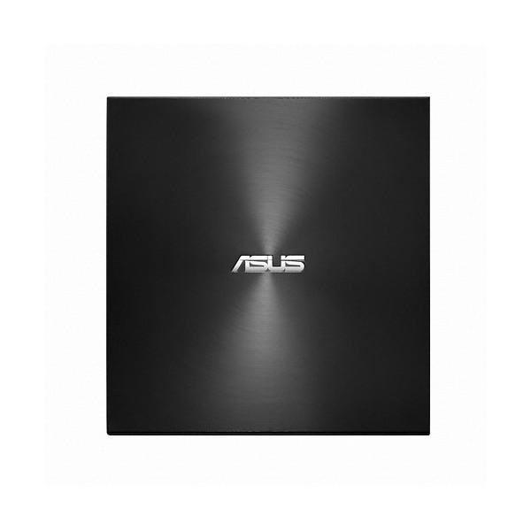 [ASUS]  ZenDrive U7M SDRW-08U7M-U-B 외장형 DVD멀티레코더 (블랙)