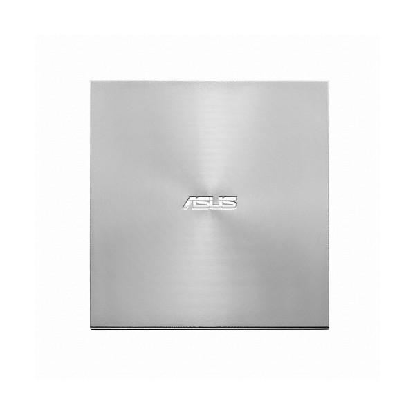 [ASUS]  ZenDrive U7M SDRW-08U7M-U-S 외장형 DVD멀티레코더 (실버)