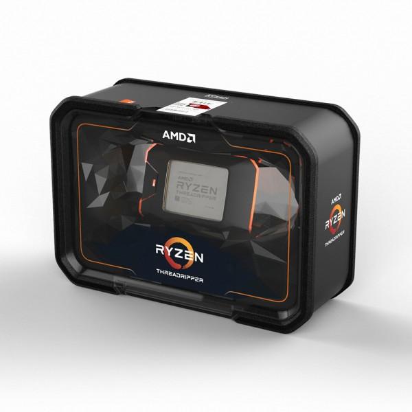 [AMD] 라이젠 스레드리퍼 2990WX (피나클 릿지) (정품) (쿨러미포함)