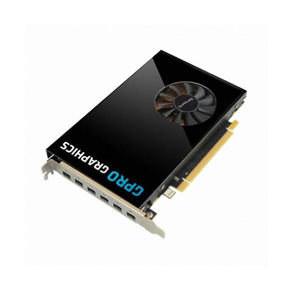 [SAPPHIRE]  GPRO E8870 D5 4GB