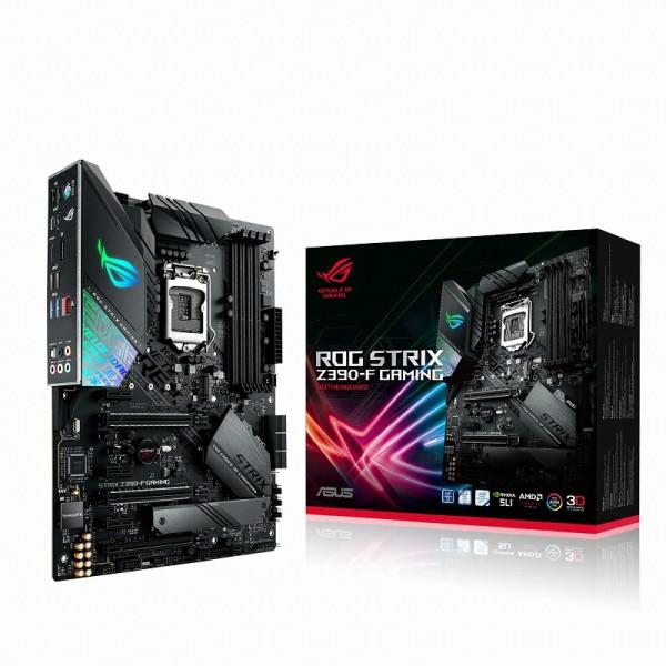 [ASUS] ROG STRIX Z390-F GAMING 인텍앤컴퍼니