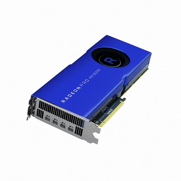 [AMD]  라데온 PRO WX8200 HBM2 8GB