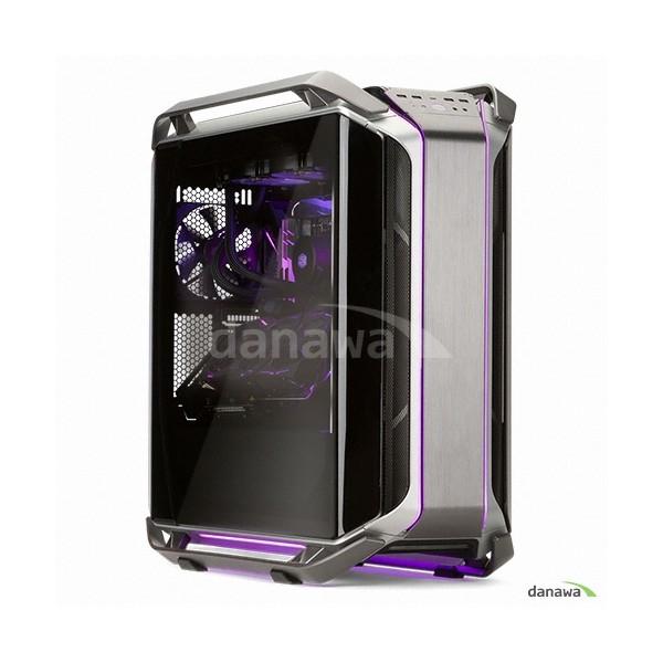 [쿨러마스터]  COSMOS C700M RGB 강화유리