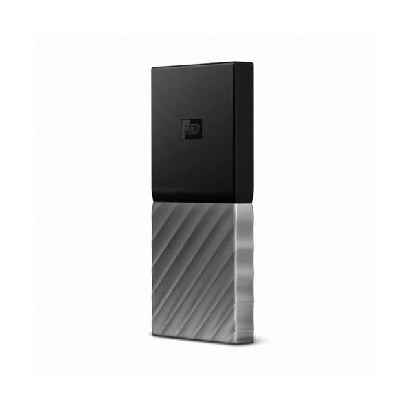 [Western Digital] WD My Passport SSD (2TB) [외장SSD/USB3.1] + 구매시 마이크로 SD카드 [128GB] 1:1증정