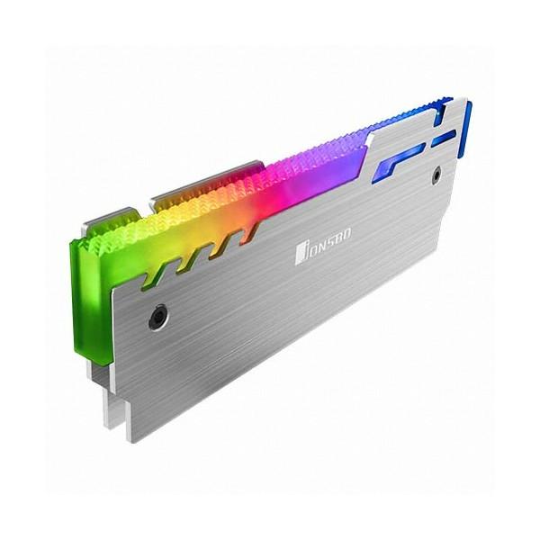 [JONSBO]  NC-3 ARGB 메모리 방열판 (1PACK)