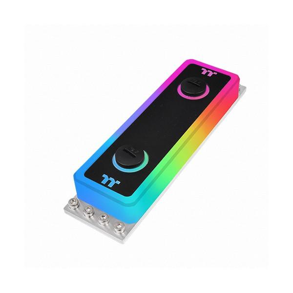 [써멀테이크]  Pacific A1 DDR4 RAM Water Block