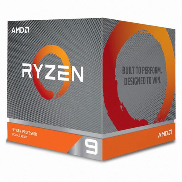 [AMD] 라이젠 9 3900X (마티스) (정품)