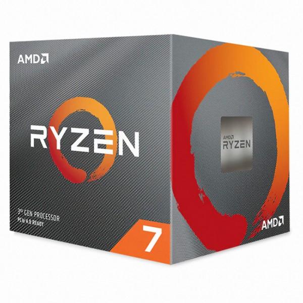 [AMD] 라이젠 7 3800X (마티스) (정품)