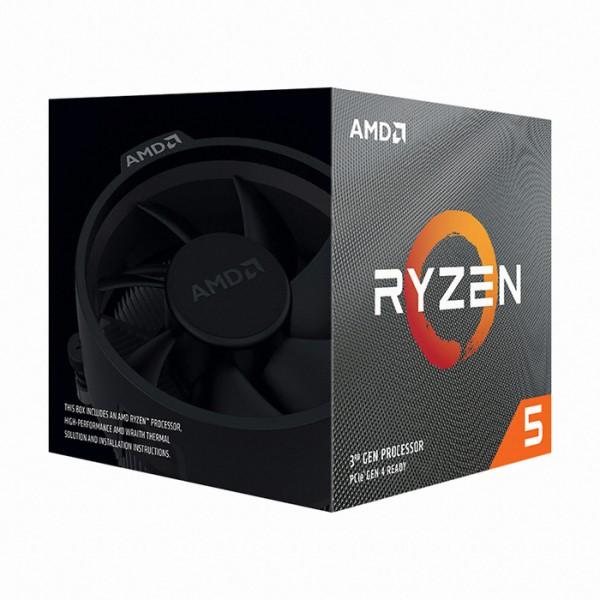 [AMD] 라이젠 5 3600X (마티스) (정품)