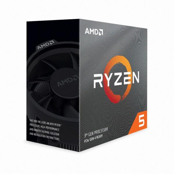 [AMD] 라이젠 5 3600 (마티스) (정품)