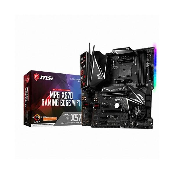 [MSI] MPG X570 게이밍 엣지 WIFI (AMD X570/ATX)