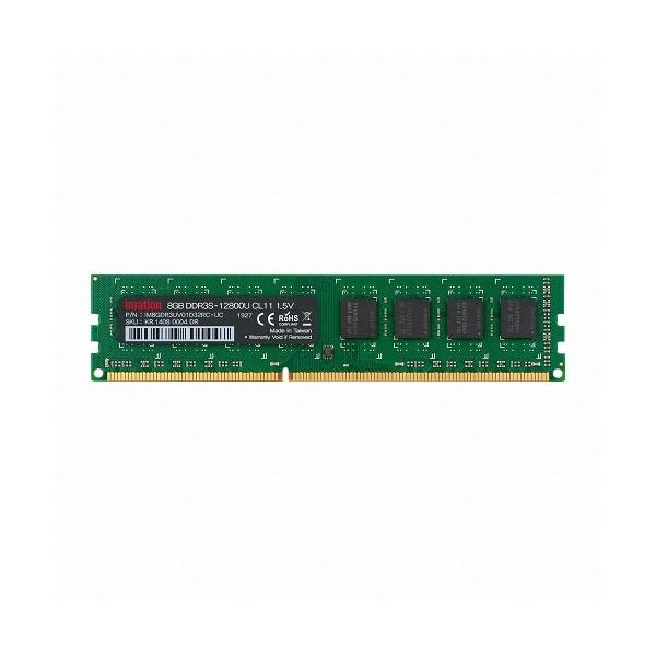 [이메이션]  DDR3 8G PC3-12800 CL11