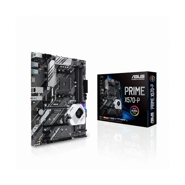 [ASUS] PRIME X570-P/CSM 대원CTS (AMD X570/ATX)