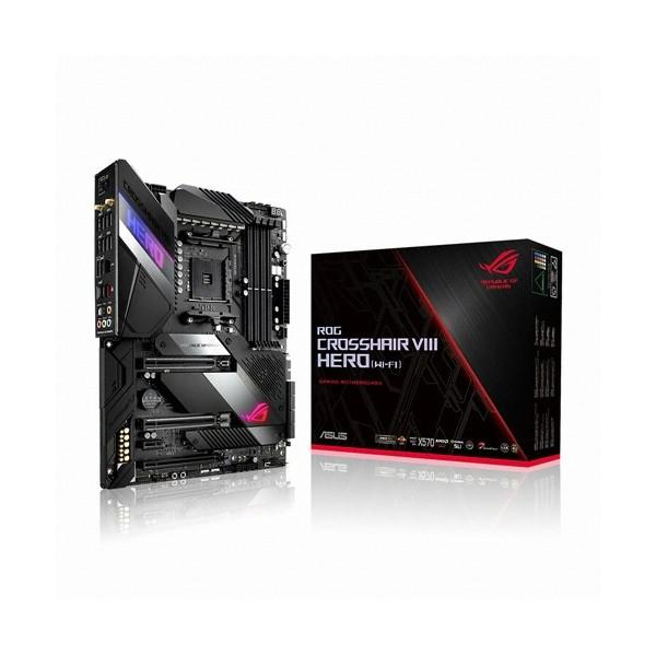 [ASUS] ROG CROSSHAIR VIII HERO (Wi-Fi) 대원CTS (AMD X570/ATX)