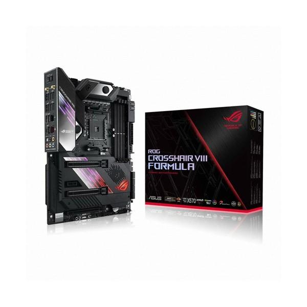 [ASUS] ROG CROSSHAIR VIII FORMULA 대원CTS (AMD X570/ATX)