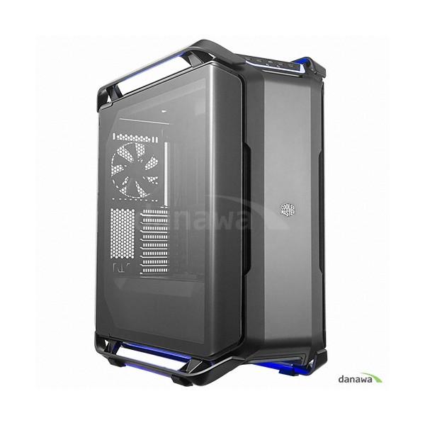 [쿨러마스터]  COSMOS C700P 강화유리 BLACK EDITION