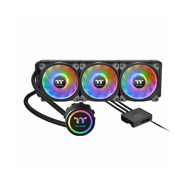 [써멀테이크]  Floe DX RGB 360 TT 프리미엄 에디션