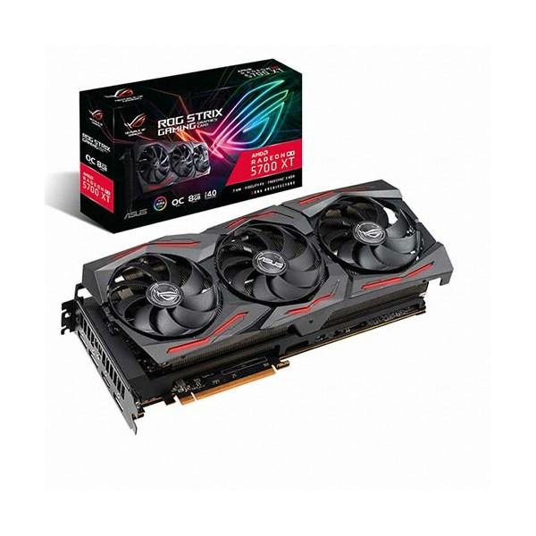 [ASUS] ROG STRIX 라데온 RX 5700 XT O8G GAMING D6 8GB