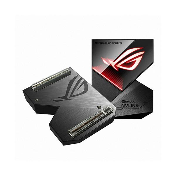 [ASUS] ROG STRIX NV링크 브릿지 4-Slot