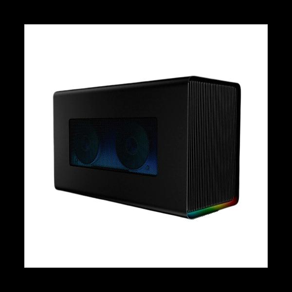 [Razer]  Core X Chroma (외장그래픽카드 케이스)