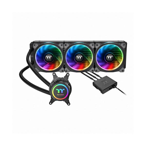 [써멀테이크]  Floe Riing RGB 360 TR4 에디션