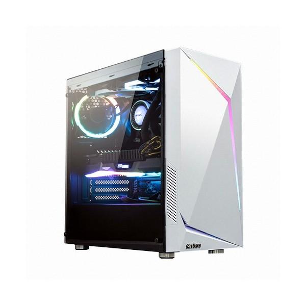 [Antec]  NX300 RGB 강화유리(화이트)