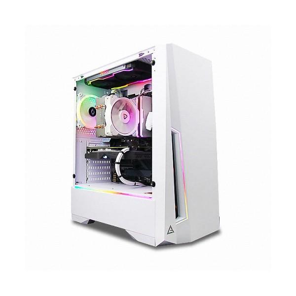 [Antec]  DARK PHANTOM DP501 RGB(WHITE)