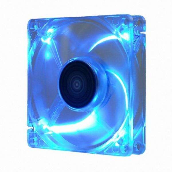[COOLERTEC]  IceBlue IB12018DX-3P/4P Silent