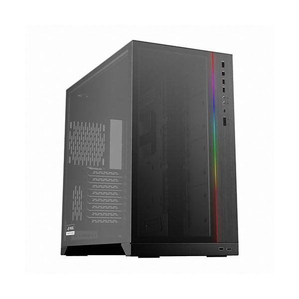 [리안리]  PC-O11D XL ROG(Black)
