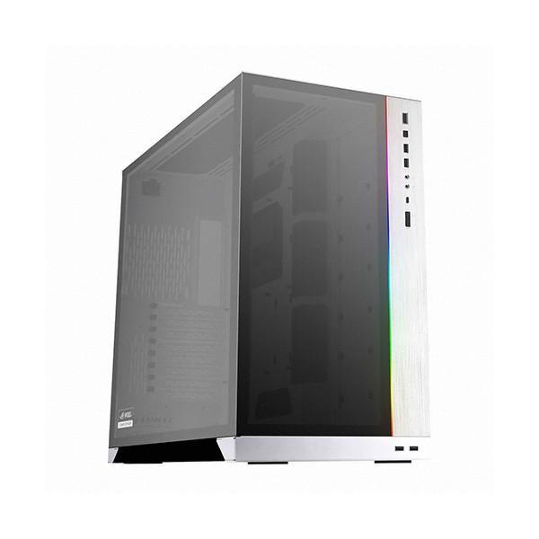 [리안리]  PC-O11D XL ROG(White)