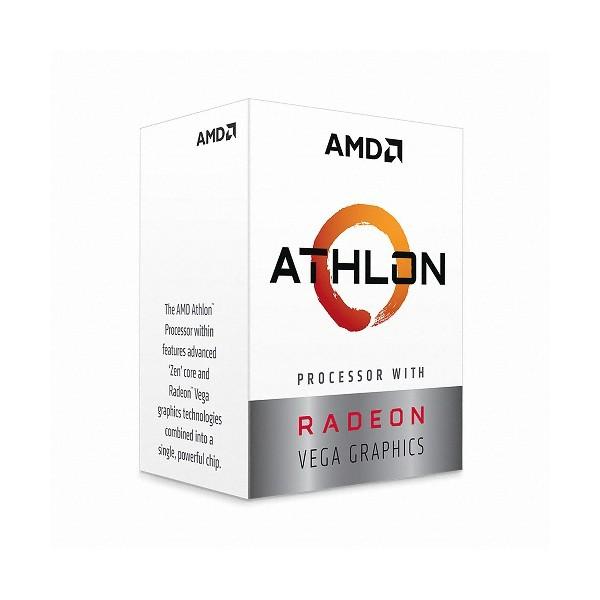 [AMD] 애슬론 3000G (레이븐 릿지) (정품)