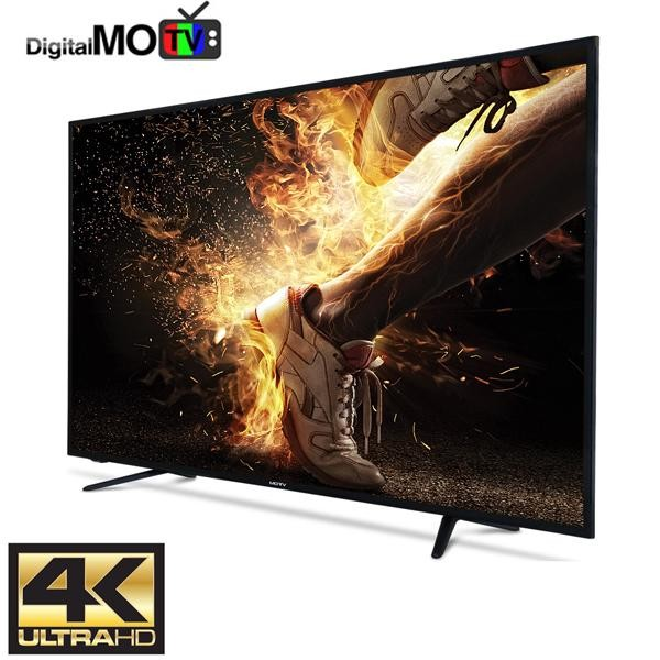 [QUBE KOREA] 큐브코리아 MOTV 650S UHD 4K LED TV 삼성정품패널 당일발송