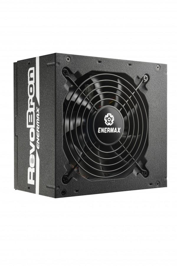 [Enermax] Enermax RevoBron ERB600AWT