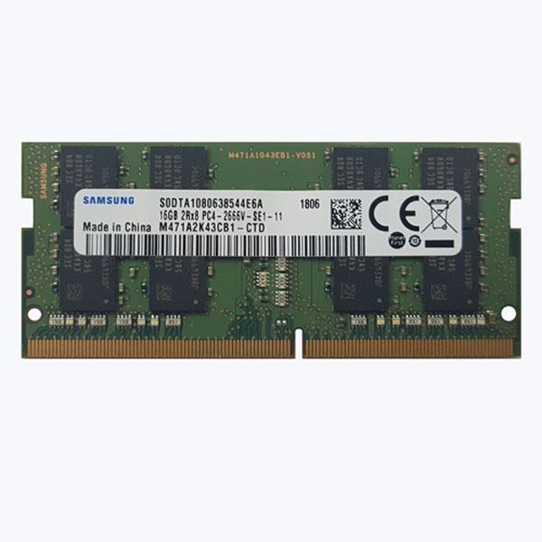 [삼성전자]  노트북 DDR4 16G PC4-21300 (정품)