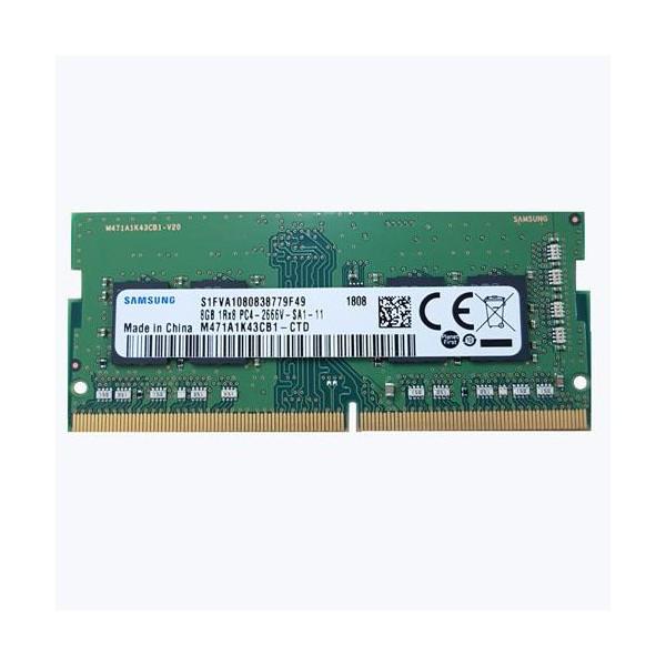 [삼성전자]  노트북 DDR4 8G PC4-21300 (정품)