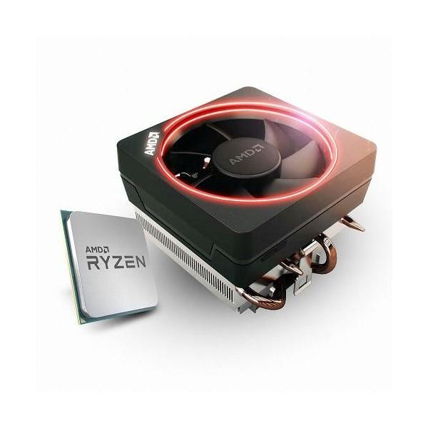 [AMD] 라이젠 5 2600 (피나클 릿지) 벌크 + 레이스맥스쿨러